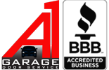 A1 Garage Door Repair Oklahoma City